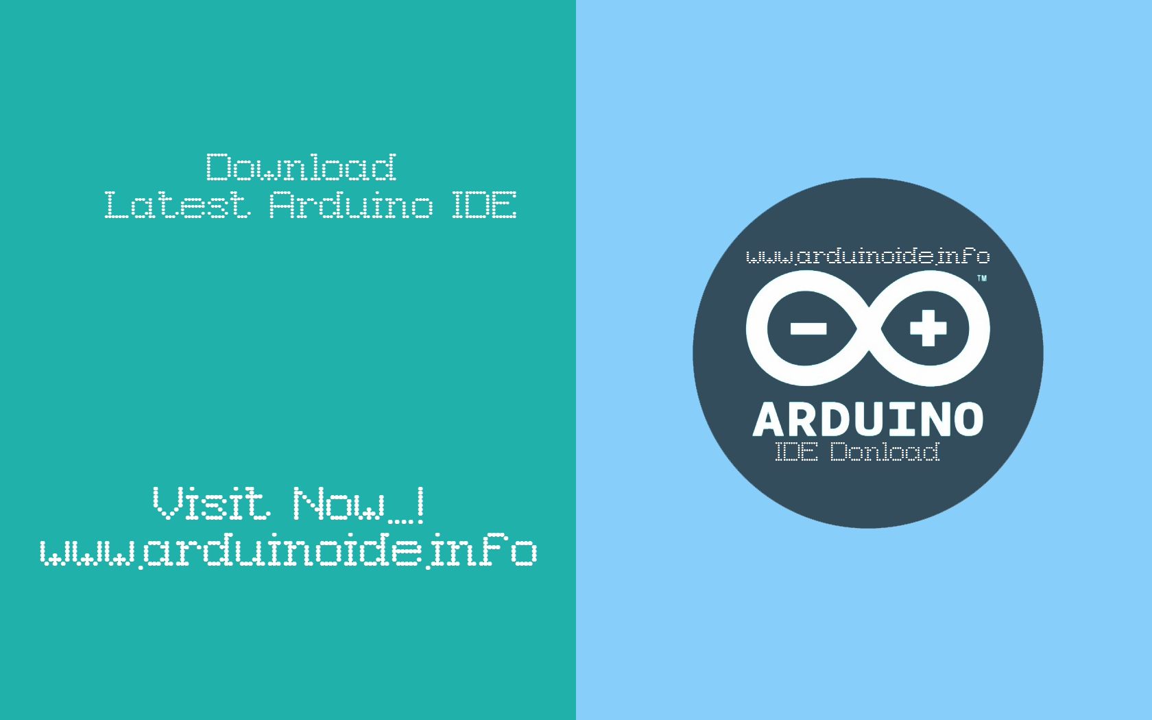 Arduino v1.8.1 download